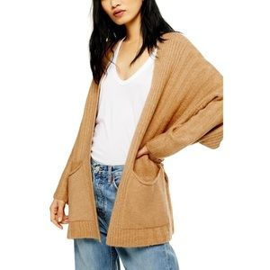 TOPSHOP CHUNKY CARDIGAN 🛍IN STORES🛍